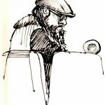 beard 14 Feb